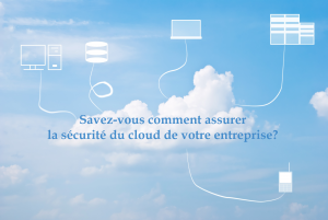 sécurité du cloud