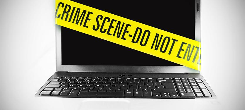 Comment gâcher une preuve numérique en 5 étapes lors d'un incident de sécurité