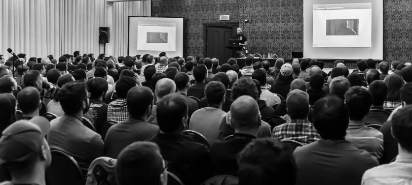 Hackfest 2018 – Entrevue avec le cofondateur Patrick Rousseau Mathieu