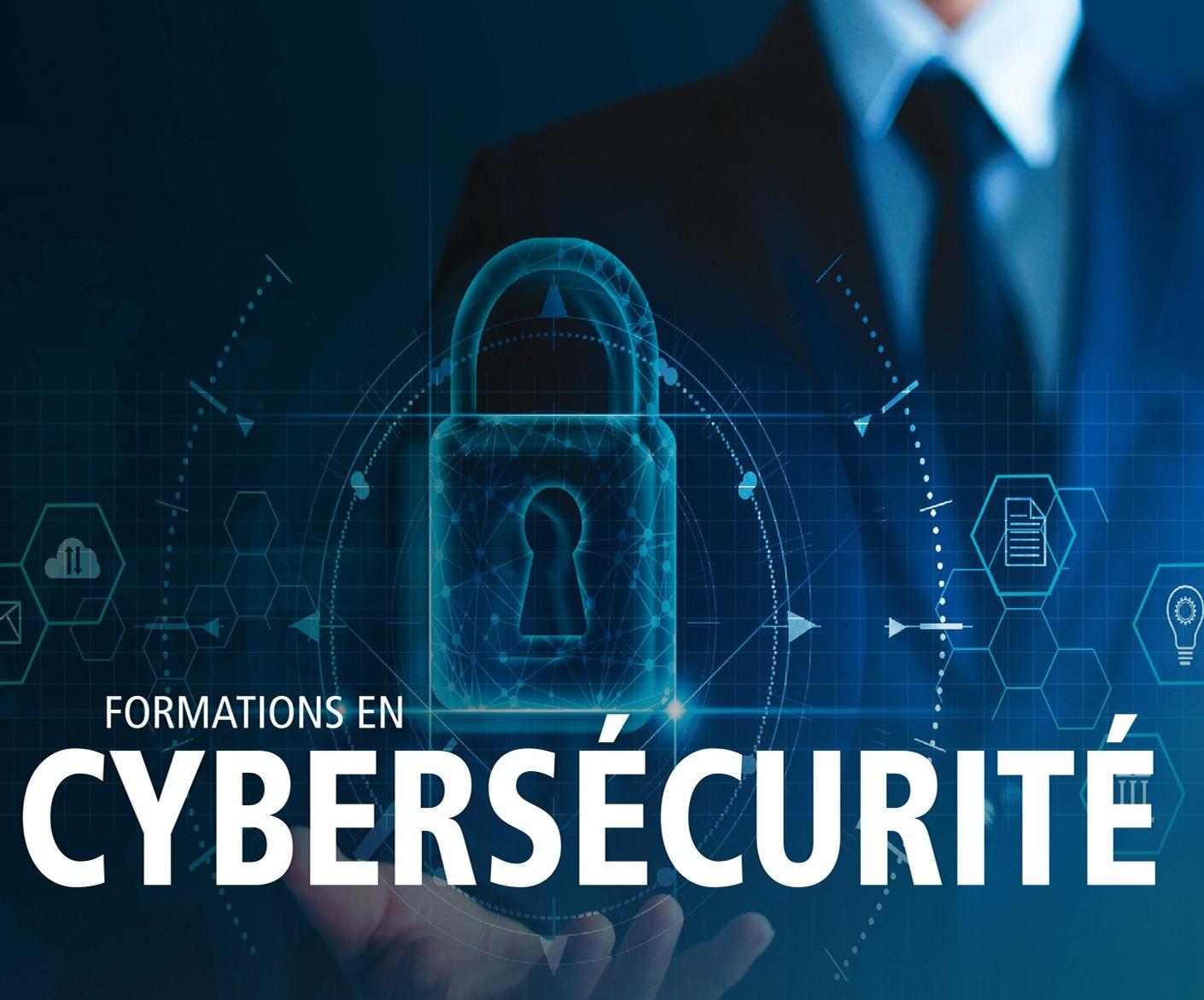 Cyberswat et Extra Formation s'allient pour promouvoir la cybersécurité