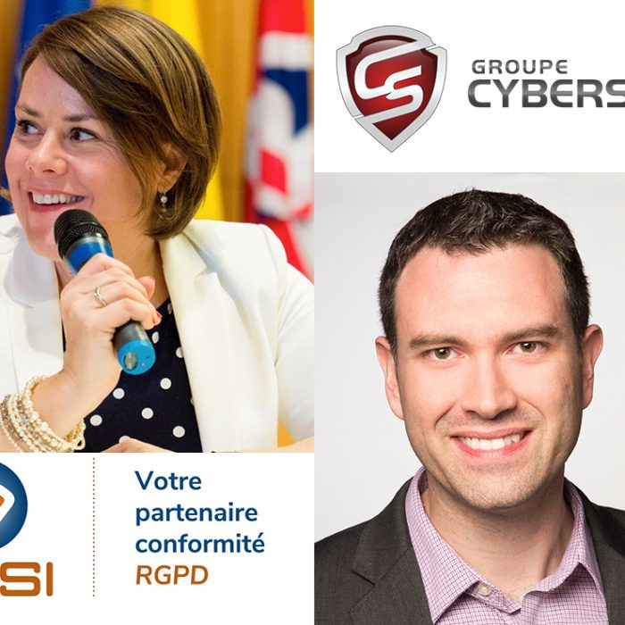 Cyberswat et MGSI concluent un partenariat important